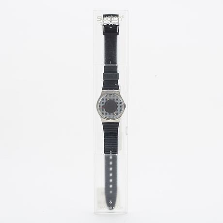 Swatch, heartstone, wriswatch, 34 mm.