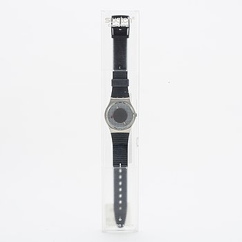 Swatch, Heartstone, armbandsur, 34 mm.