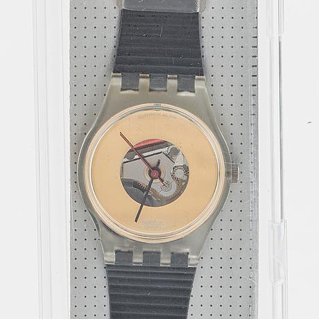 Swatch, midas touch, armbandsur, 25 mm.