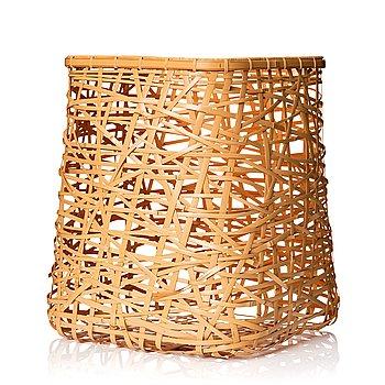"Claesson Koivisto Rune, a ""Nest"", basket large, Sfera, Japan, 2005."