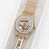 Swatch, little jelly, armbandsur, 25 mm.