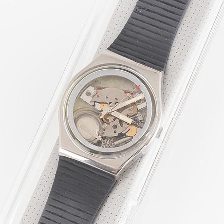 Swatch, heartbreak, armbandsur, 34 mm.