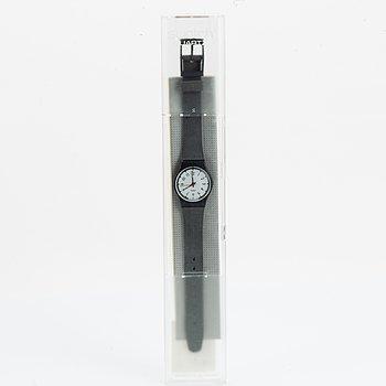 Swatch, Classic Two, wristwatch, 25 mm.
