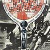 Sture johannesson, färg offset 1975.