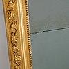 Spegel, empire, 1800-talets början.