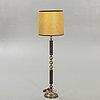 Floor lamp, marked gma, 1960s-70s.