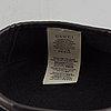 Gucci, a beret, size s 52 cm.