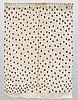 A rug, morocco, ca 205 x 147 cm.