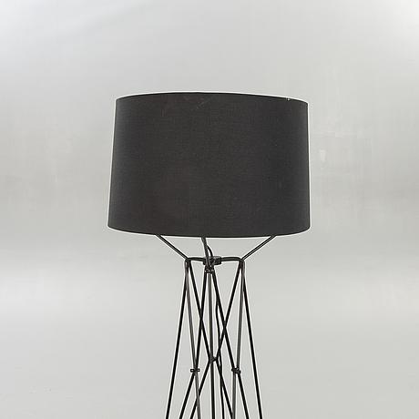 Floor lamp, 2000s, frandsen lightning denmark..