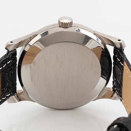 International watch co, schaffhausen, wristwatch, 35 mm.