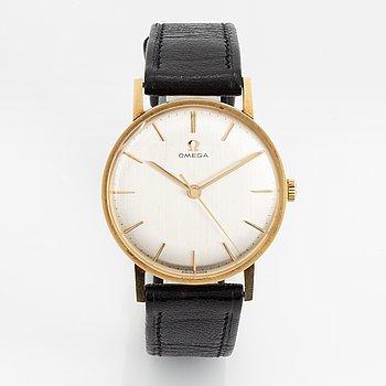 Omega, wristwatch, 32 mm.