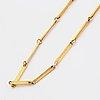 Lapponia, 18k gold chain, lapponia 1983.