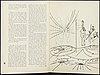 Salamander, swedish avantgarde art magazine, no i-ii (complete), malmö 1955-56.