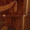 Byrå, gustaviansk stil, 1900-talets början.