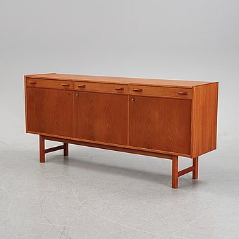 Sideboard, Ulferts, 1900-talets andra hälft.
