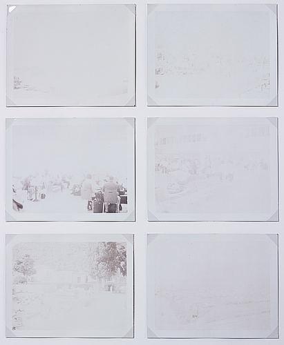 Thora dolven balke, photography, 2008-2010.