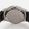 Omega, genève, armbandsur, 36,5 mm.