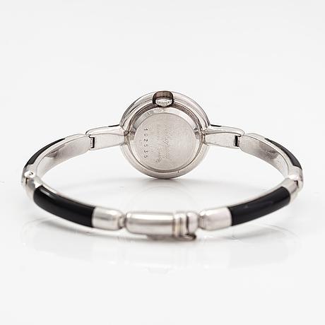 Chopard, wristwatch, 23 mm.