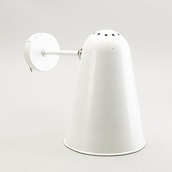 Itsu, wall lamp, model AH19, mid-20th century.