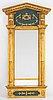 Spegel, johan martin berg (spegelfabrikör i göteborg 1803- ca 1837), empire.