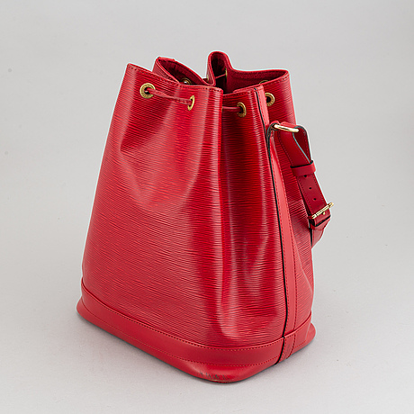 "Louis vuitton, väska, ""noé"", 1995."