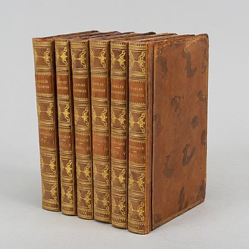 Engraved throughout, 1765-75.