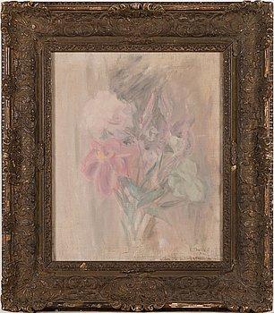 Ellen Thesleff, Flowers.