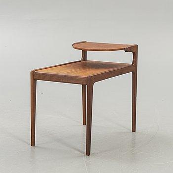 Side table, Silkeborg, Denmark, 1950s / 60s.