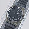 Swatch, gutenberg, wristwatch, 34 mm.