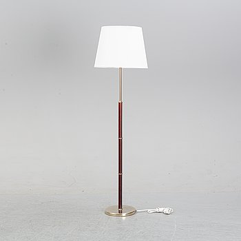 A floor lamp from Belid AB, end of the 20th century.