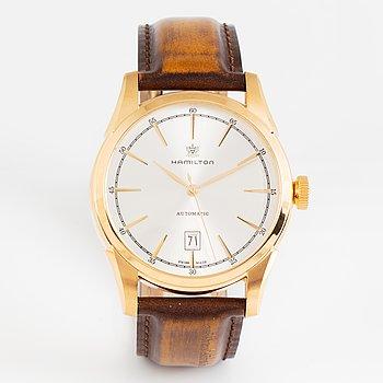 Hamilton, American Classic, wristwatch, 42 mm.