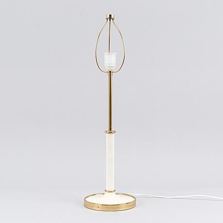 A table lamp, model 2466 by josef frank for firma svenskt tenn.