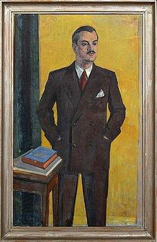 Johan Johansson,