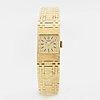 Iwc, schaffhausen, wristwatch, 14 mm.
