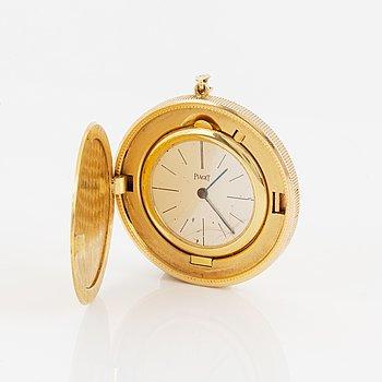 "Piaget, ""Coin Watch"", 24 (34) mm."