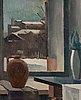 Ragnar ekelund, oil on canvas, signed.
