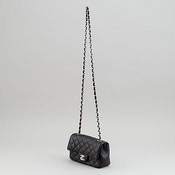 Chanel, a 'Mini Flap Bag', 2017-18.