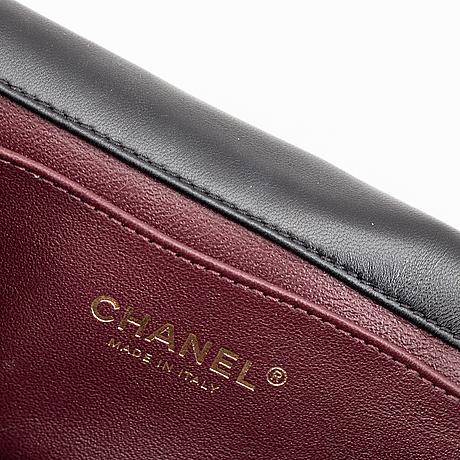 """Chanel, väska, """"mini flap bag"""" 2017-2018."""