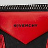 "Givenchy, handväska. ""antigona""."