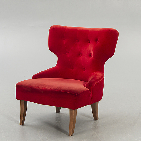 A homeline lady easy chair 21 st century.