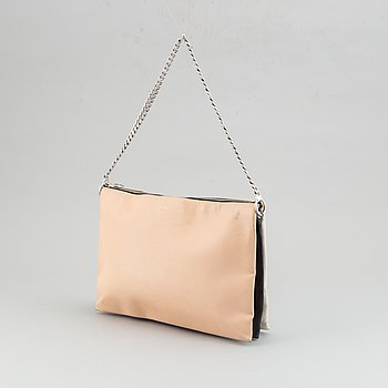 "Céline, väska, ""Trio bag""."
