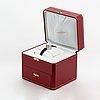 Cartier, love, wristwatch, 23 mm.
