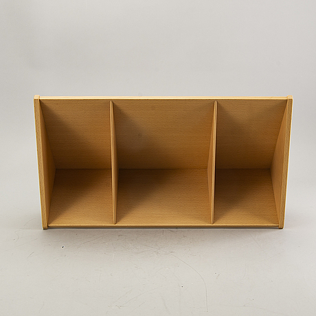 Bruno mathsson,  a bookstand model nr t 709.
