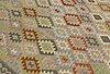 A carpet, kilim, ca 293 x 200 cm.