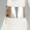 Dolce & gabbana, belt / corset, italy.