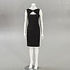 "Moschino, dress, ""cheap`n chic"", italian size 42."