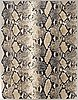Diane von fürstenberg/the rug company carpet 364x278 cm.