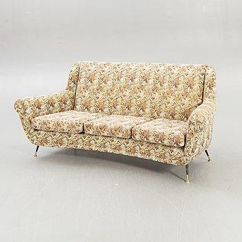 Gigi Radice, a mid 1900s sofa.