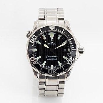 Omega, Seamaster, Professional, armbandsur.