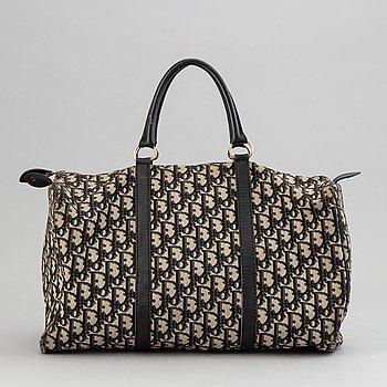 """Christian Dior, väska, """"Speedy""""."""